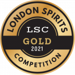 Award-winning handcrafted London Gin handcrafted by G.H.Q Spirits